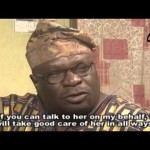 Basefekori  Classic Yoruba Nollywood Drama Movie Starring Funke Akindele