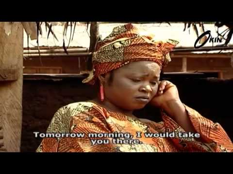 Akinwale Olofa Esan – YORUBA NOLLYWOOD MOVIE
